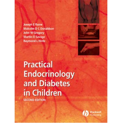 Practical Endocrinology and Diabetes in Children