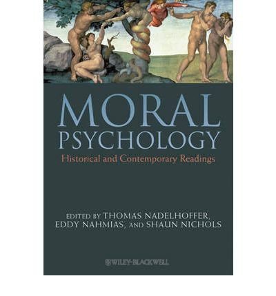moral psychology 3 essay Conscience – an essay in moral psychology william lyons abstract the ultimate aim of this essay is to suggest that conscience is a very important part of human.