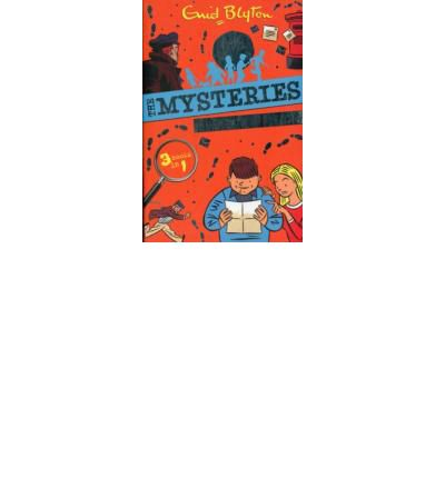 The Mysteries Collection