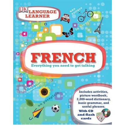 French Language Learner : Everything You Need to Get Talking