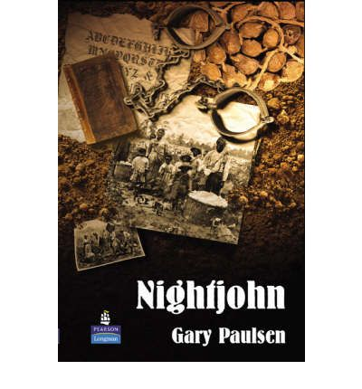nightjohn a comparative analysis of the