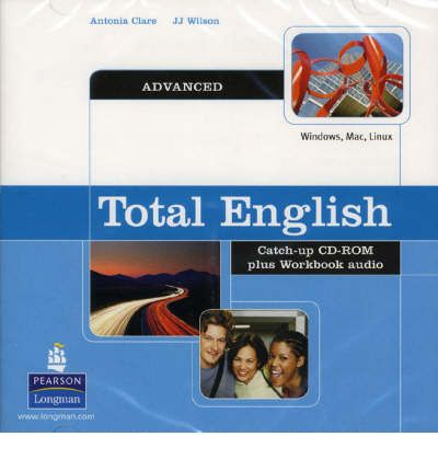 Total English Advanced CD-Rom: Advanced