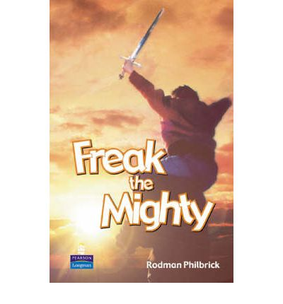 freak the mighty character essay You will be writing a 5-paragraph essay on freak the mighty character traits and metamorphoses the journey of the hero freak the mighty 1.