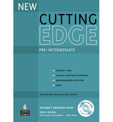cutting edge starter pdf