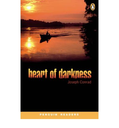 the catharsis of charlie marlow in joseph conrads heart of darkness Conrad's novel, heart of darkness, relies on the historical period of imperialism in order to describe its protagonist, charlie marlow, and his struggle.