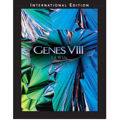 Genes VIII: AND Molecular Biology of the Gene