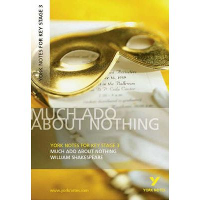 much ado about nothing notes Much ado about nothing is a comedy by william shakespeare thought to have been written in 1598 and  much ado about nothing study guide, themes, quotes,.