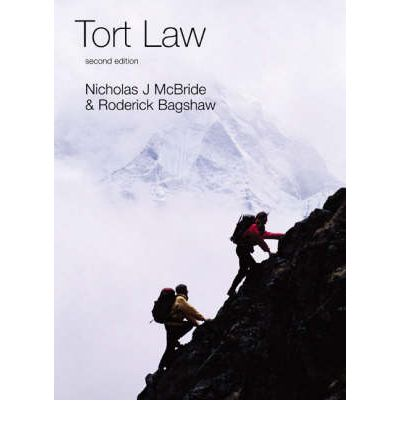 Tort Law: AND Law Express, Tort Law
