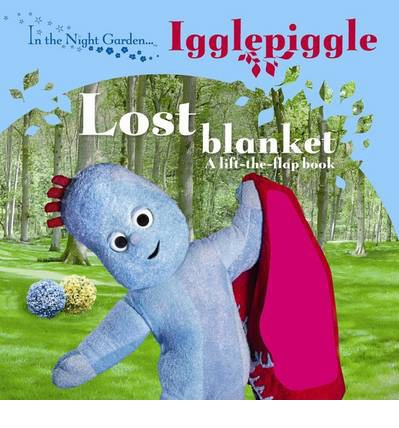 In the Night Garden: The Lost Blanket