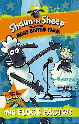 Shaun the Sheep: The Flock Factor