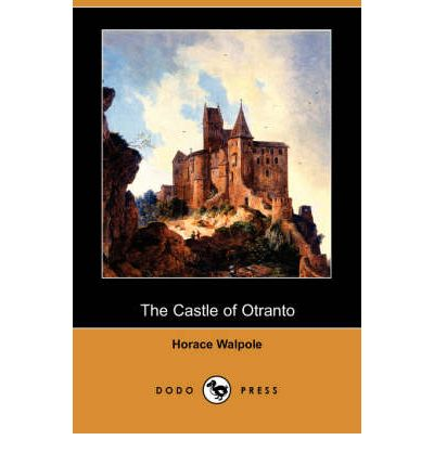 a review of the castle of otranto a novel by horace walpole