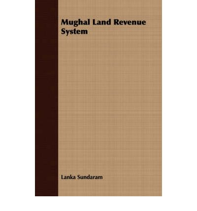 Land Revenue System