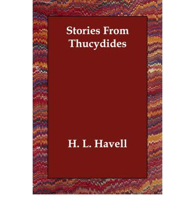 Stories from Thucydides