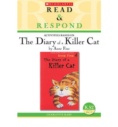 The Diary of a Killer Cat: Teacher Resource