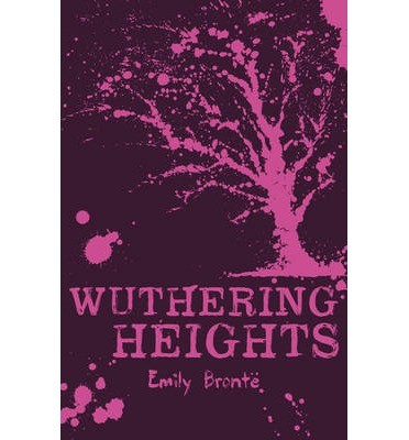the love between heathcliff and catherine earnshaw in emily brontes wuthering heights The penguin english library edition of wuthering heights by emily bront between the foundling heathcliff and catherine earnshaw love wuthering heights.