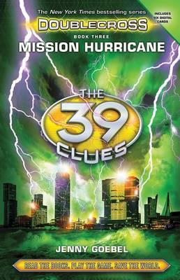 Mission Hurricane: Doublecross Book 3