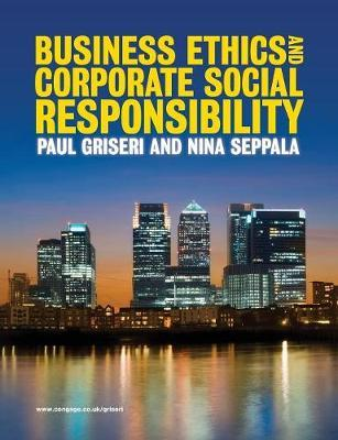 business ethics and corporate social responsibility Business ethics take into consideration responsibilities not just inside the   corporate social responsibility has been divided into four types that must be.
