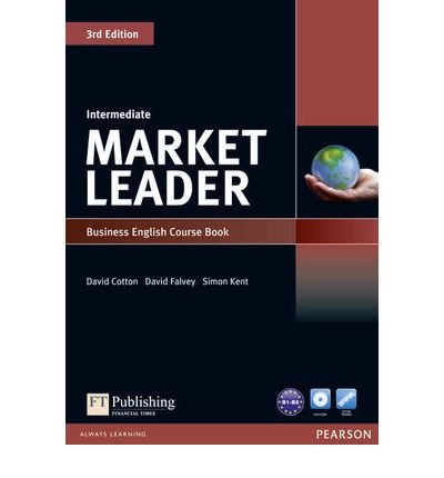 Market Leader Intermediate Coursebook