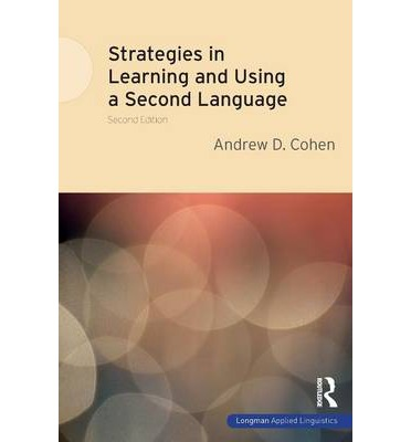 "learning strategies instruction in second language Implicit vs explicit second language  foundation for the kind of ""strategies-based"" instruction  teaching of a second language learning takes ."