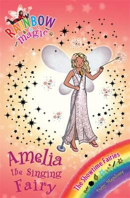 Amelia the Singing Fairy: Book 5
