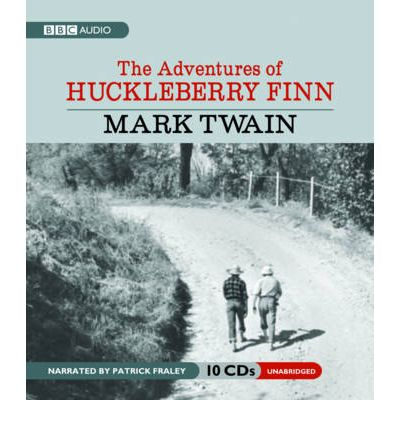 a review of mark twains novel adventures of huckleberry finn
