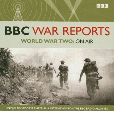 World War Two: On Air