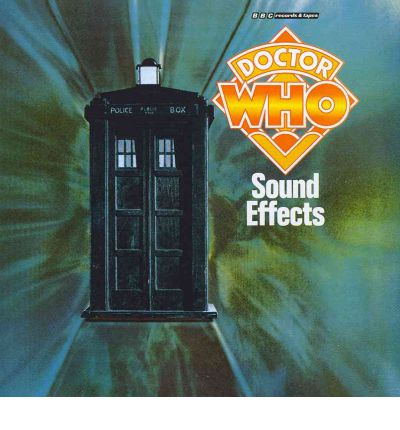 Doctor Who: Sound Effects