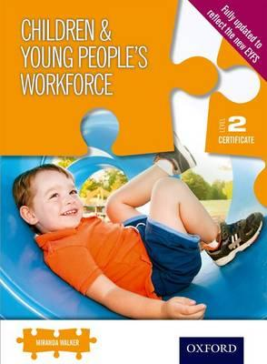 Level 3 Diploma for Children and Young Peoples Workforce