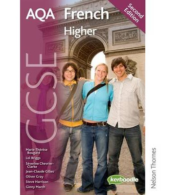 gcse french writing coursework French key stage 4 resources writing support coursework mats: gcse coursework mark scheme (ms word 47 kb.