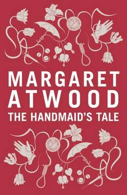 Image result for handmaids tale book