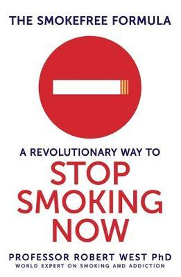 Image result for The smokefree formula Robert West
