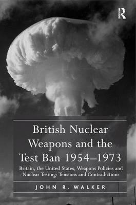 how to become a nuclear weapons engineer
