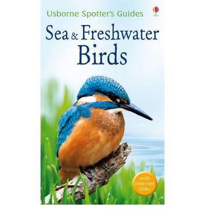 Sea and Freshwater Birds