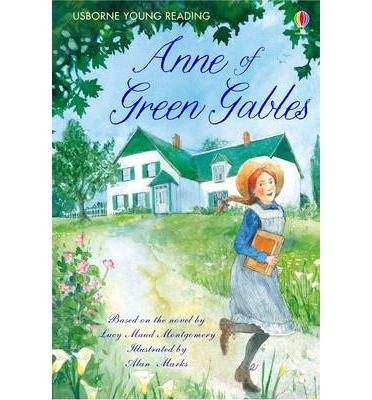 anne of green gables book free download pdf