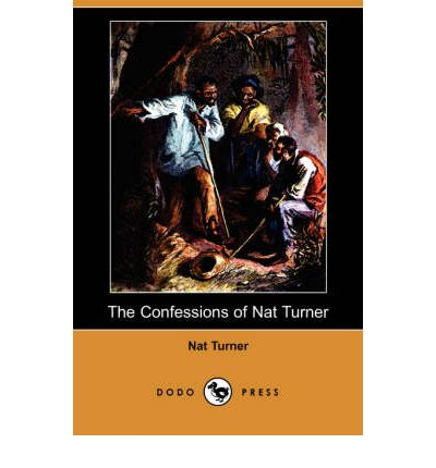 confessions of nat turner essay
