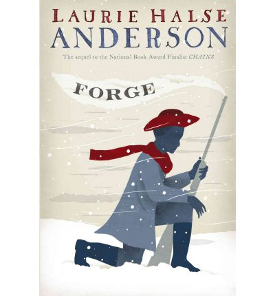 the friendship between slaves in forge a novel by laurie halse anderson Forge by laurie halse anderson we learn what it takes for runaway slaves to forge their own paths in the midst to a novel or other unit, and you.