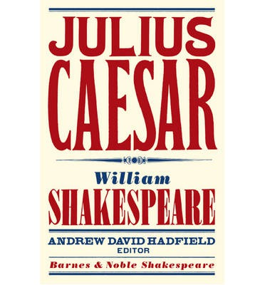 a literary analysis of a good leader in julius caesar by william shakespeare The tragedy of julius caesar by william shakespeare holt questions that require an analysis of literary drama study guide: the tragedy of julius caesar.