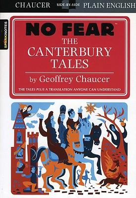 An analysis of the chaunticleer in the canterbury tales by geoffrey chaucer