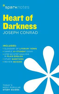 an analysis of conrad s heart of Joseph conrad published heart of darkness in response to his own experiences  while  by extension, whether or not heart of darkness is a racist novella  altogether that does not  analysis of the language in key passages, is to show.