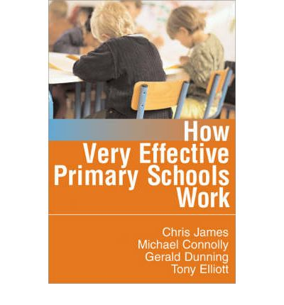How Very Effective Primary Schools Work