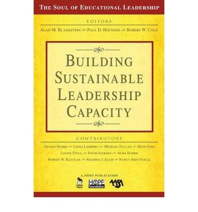 Chapter What Is Leadership Capacity?