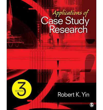 Case study research design and methods yin pdf free download