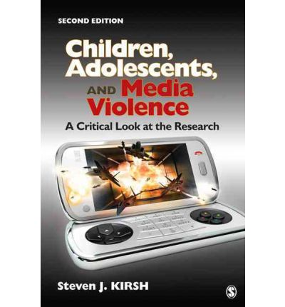 media violence and adolescents essay The negative impact of the media on children and adolescents 2339 of exposing children to media violence essay the impact of media on children essay.