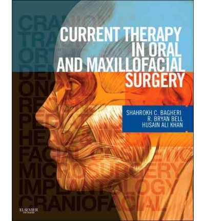 Current Therapy In Oral And Maxillofacial Surgery Download Torrent