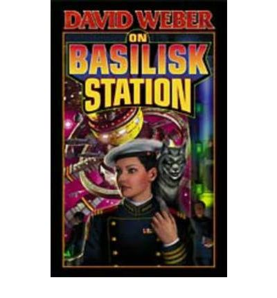 AUDIOBOOK ON BASILISK STATION