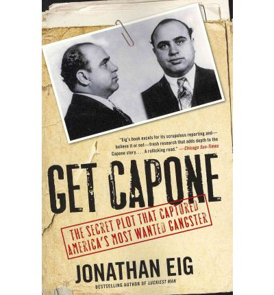 a biography of al capone the legendary criminal Capone, al 1899-1947   al capone : a biography  the criminal activity that followed would soon be legendary capone soon became the head of.