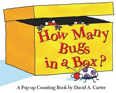 How Many Bugs in A Box HB Pop