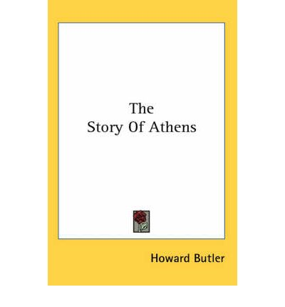 The Story Of Athens
