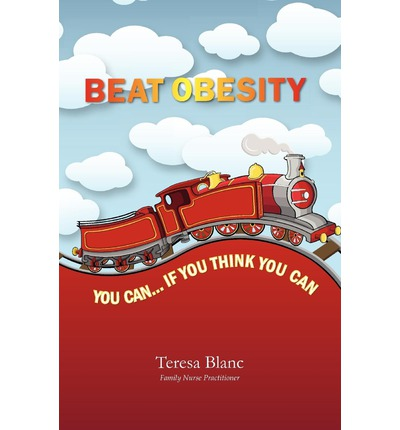 Beat Obesity : You Can If You Think You Can