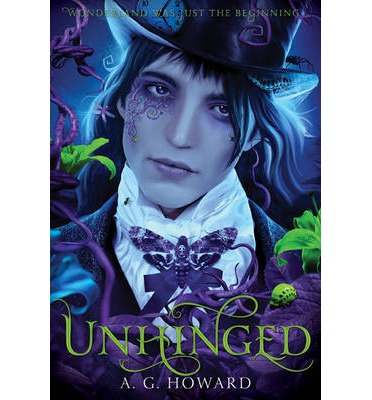 Unhinged: Book 2